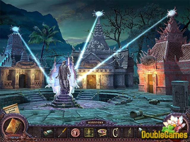 Free Download Secrets of the Dark: Eclipse Mountain Collector's Edition Screenshot 1