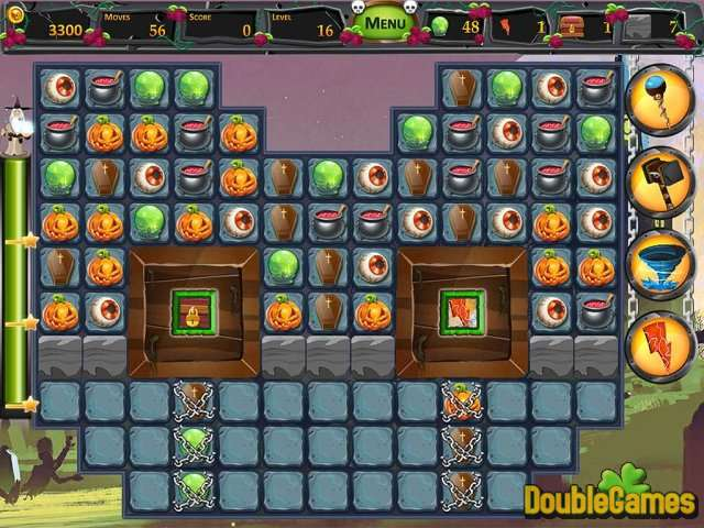 Free Download Secrets of Magic 3: Happy Halloween Screenshot 3