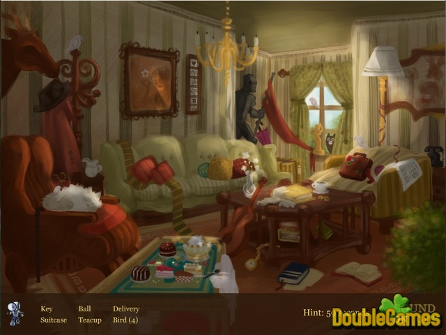 Free Download Sherlock Holmes: A Home of Memories Screenshot 1