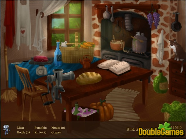 Free Download Sherlock Holmes: A Home of Memories Screenshot 3