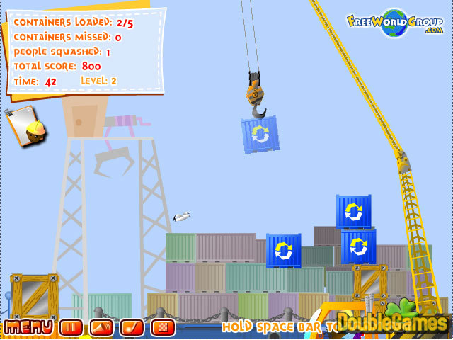 Free Download Shipping Blox Screenshot 2