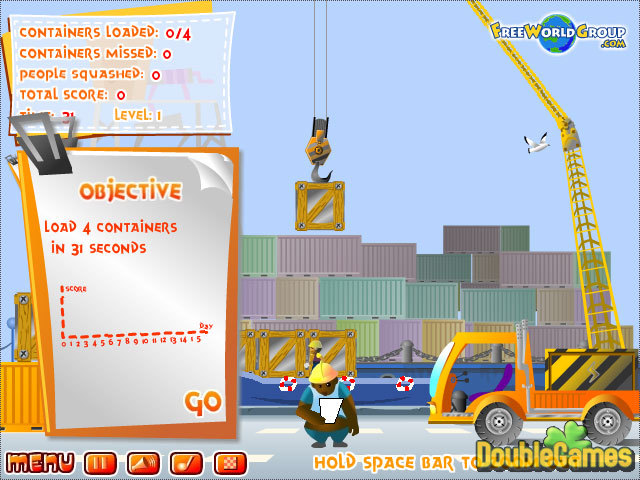 Free Download Shipping Blox Screenshot 3