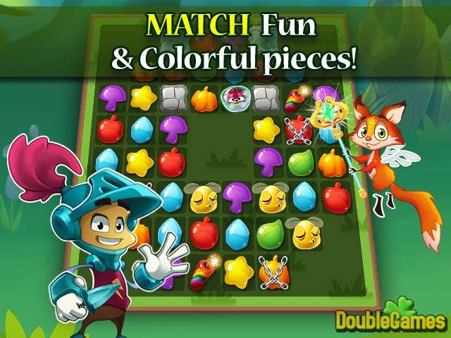 Free Download Sir Match-a-Lot Screenshot 1