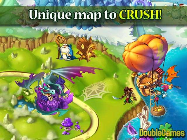 Free Download Sir Match-a-Lot Screenshot 3