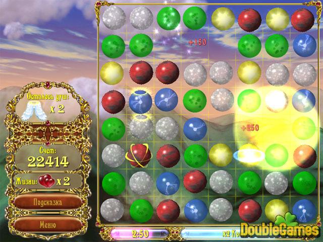 Скачать игру на пк волшебные пузыри