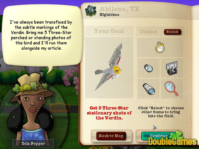 Free Download Snapshot Adventures: Secret of Bird Island Screenshot 2