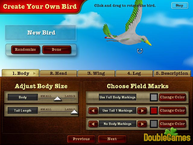 Free Download Snapshot Adventures: Secret of Bird Island Screenshot 3