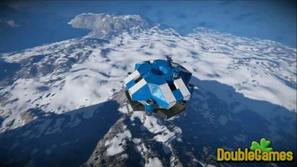 Free Download Space Engineers Screenshot 1