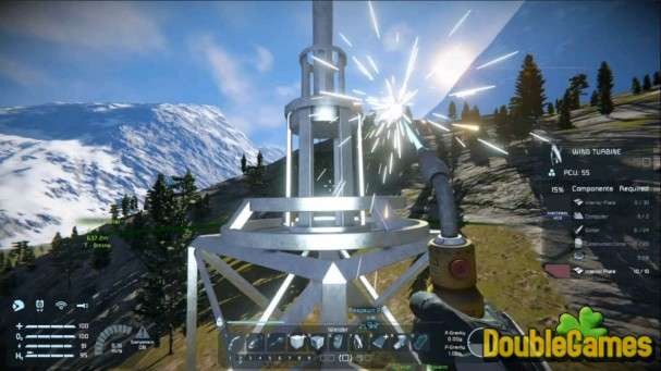 Free Download Space Engineers Screenshot 3