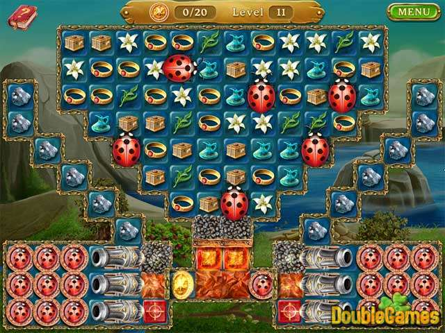 Free Download Spellarium 3 Screenshot 3