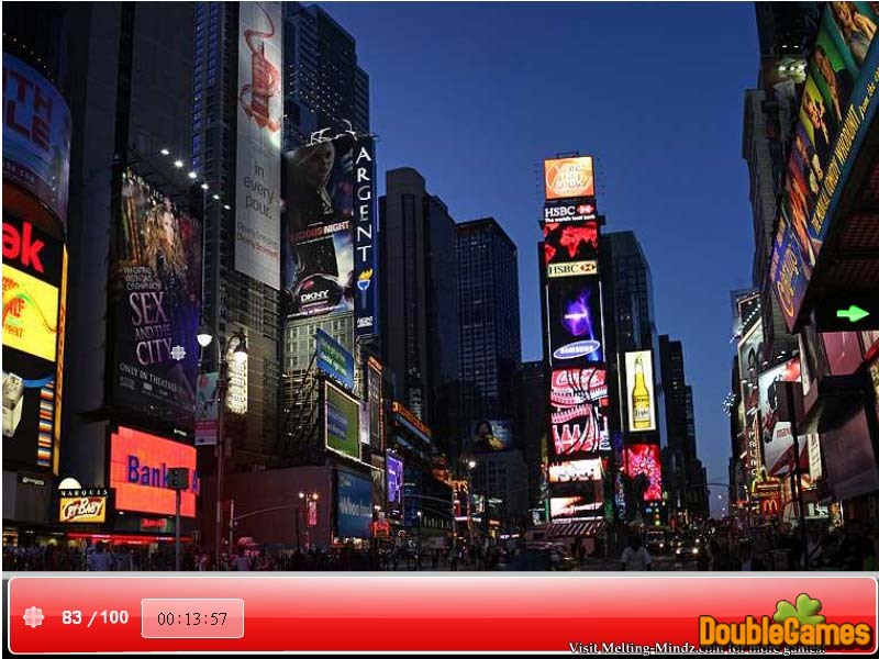 Free Download SSSG - Big Apple Screenshot 3