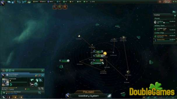 Free Download Stellaris Screenshot 3