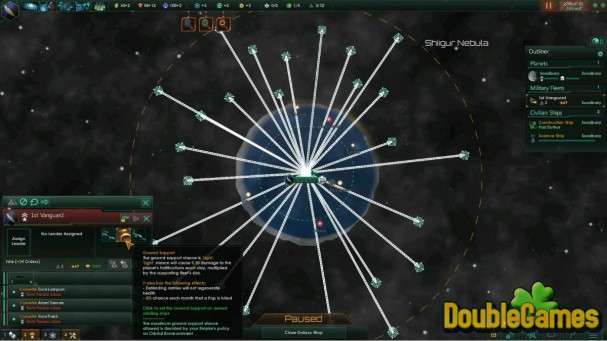 Free Download Stellaris Screenshot 4