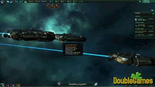 Free Download Stellaris Screenshot 5