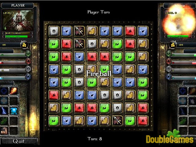 Free Download Stones Masters: Puzzle Tournament Screenshot 3
