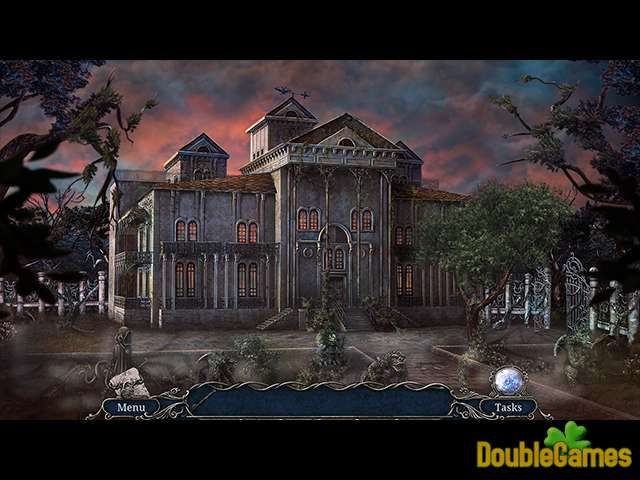 Free Download Stormhill Mystery: Family Shadows Screenshot 1