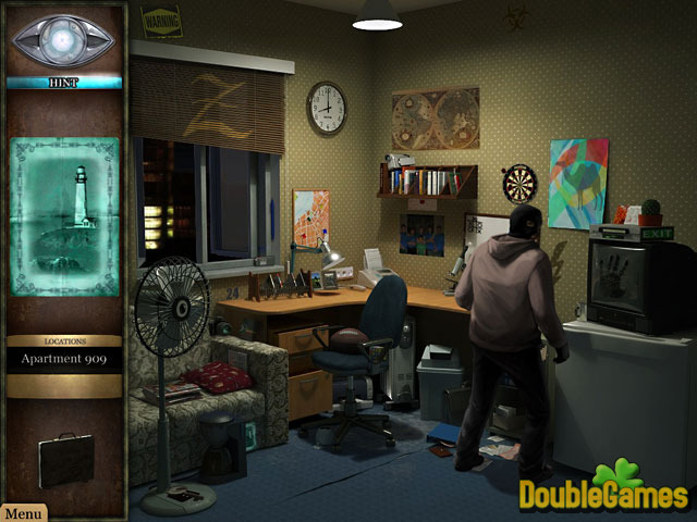 Free Download Strange Cases: The Lighthouse Mystery Collector's Edition Screenshot 3