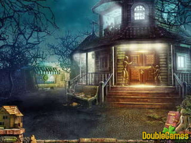 Free Download Stray Souls: Dollhouse Story Platinum Edition Screenshot 1
