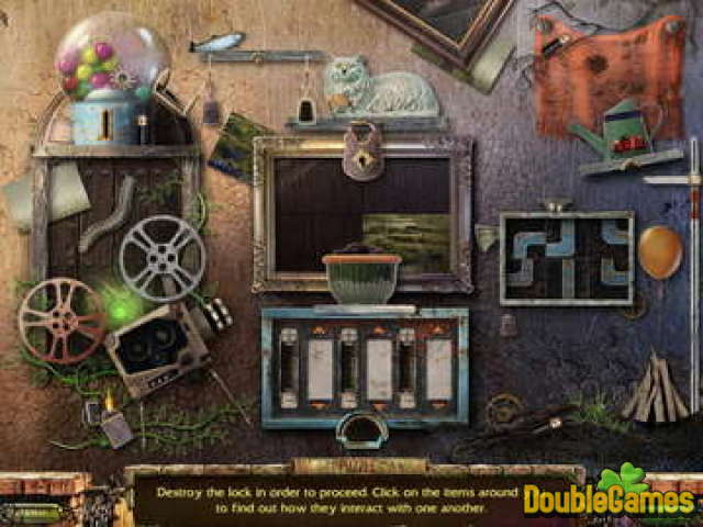 Free Download Stray Souls: Dollhouse Story Platinum Edition Screenshot 2