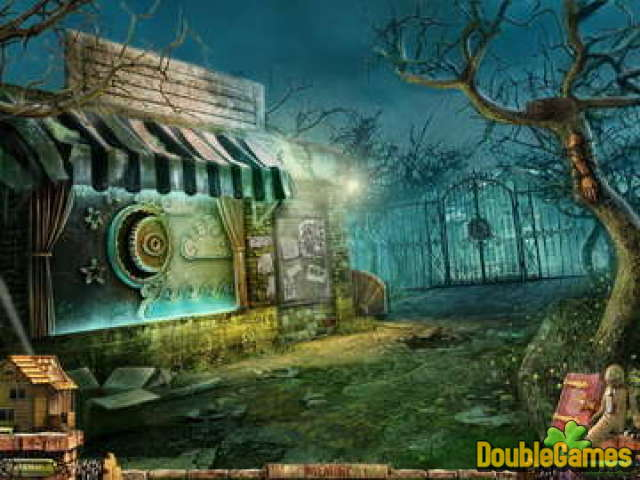 Free Download Stray Souls: Dollhouse Story Platinum Edition Screenshot 3