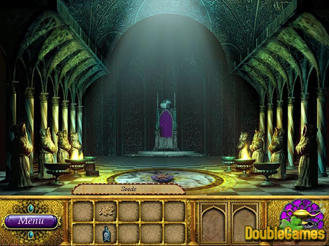 Free Download The Sultan's Labyrinth: A Royal Sacrifice Screenshot 1