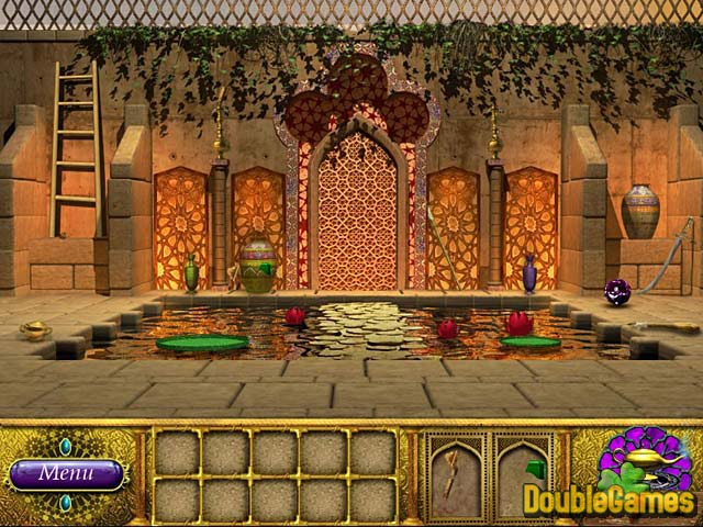Free Download The Sultan's Labyrinth: A Royal Sacrifice Screenshot 3
