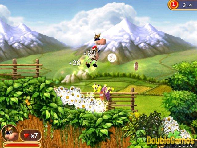 Супер Корова - Скачать коды к играм алавар, ключи, читы.