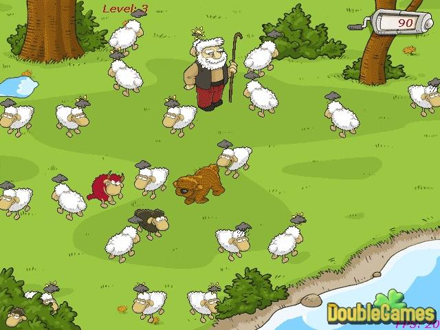 Скачать торрент игру властелин овец на компьютер
