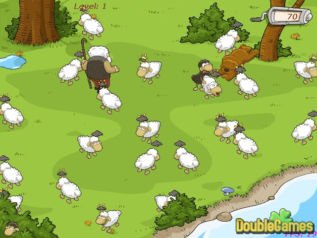 Скачать на андроид игру властелин овец