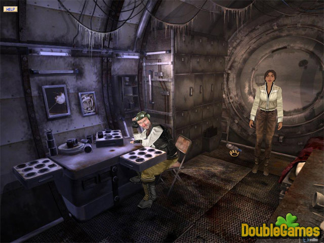 Free Download Syberia - Part 3 Screenshot 1