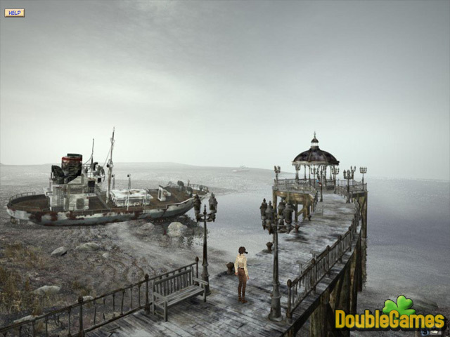 Free Download Syberia - Part 3 Screenshot 2