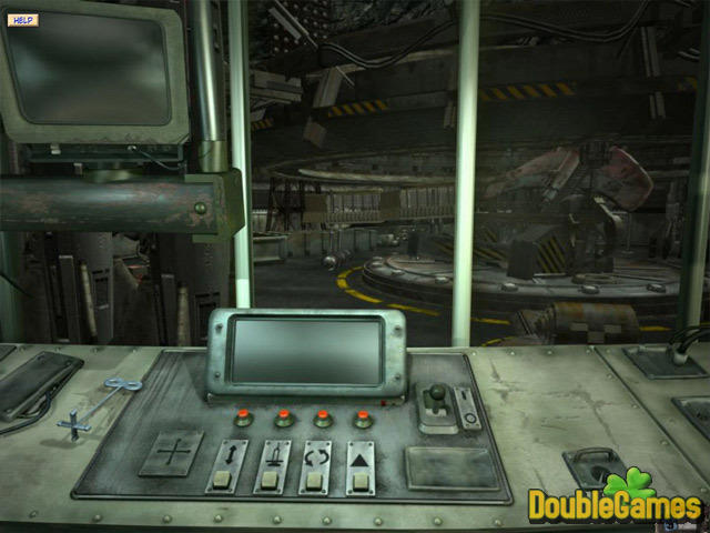 Free Download Syberia - Part 3 Screenshot 3