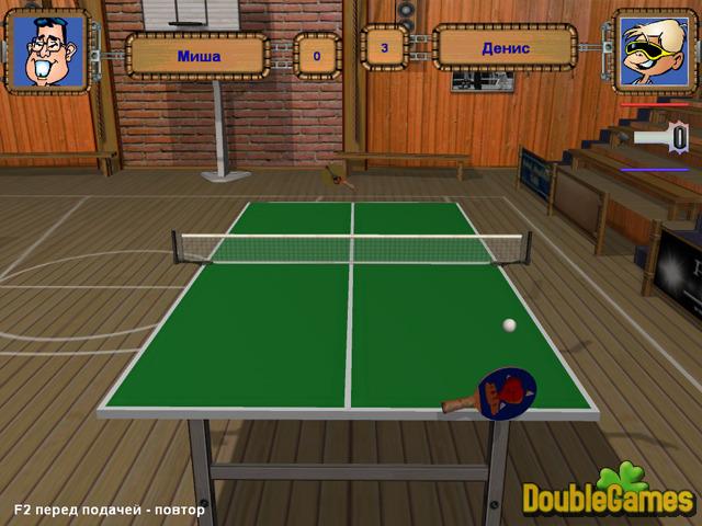 Скачать Игру Большой Теннис На Компьютер - фото 6