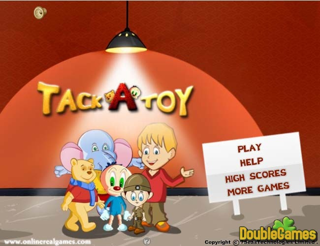 Free Download TackAToy Screenshot 1