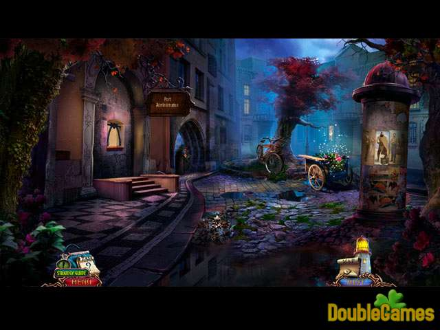 Free Download Tales of Terror: The Fog of Madness Collector's Edition Screenshot 1