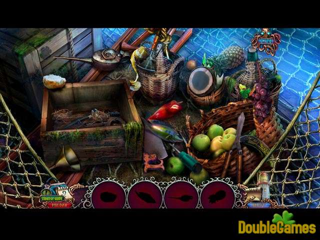Free Download Tales of Terror: The Fog of Madness Collector's Edition Screenshot 2