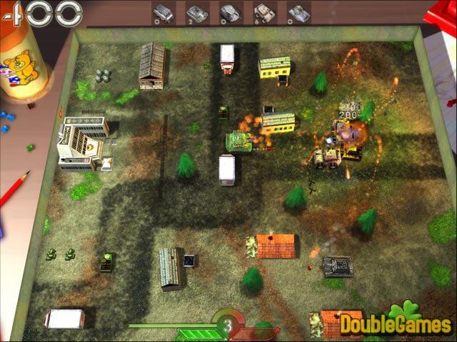 Tank O Box скачать бесплатно - фото 4