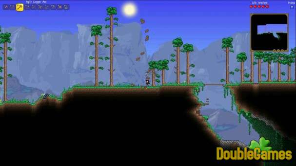 Free Download Terraria Screenshot 9
