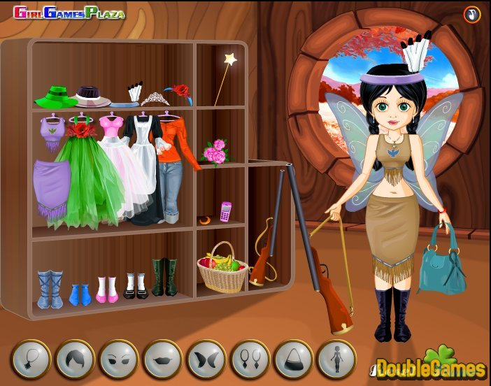 Free Download Thanksgiving Party Screenshot 2
