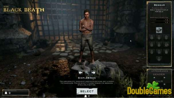 Free Download The Black Death Screenshot 7
