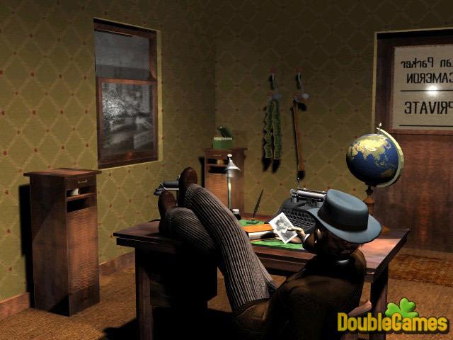 Cameron files secret at loch ness the игра скачать торрент