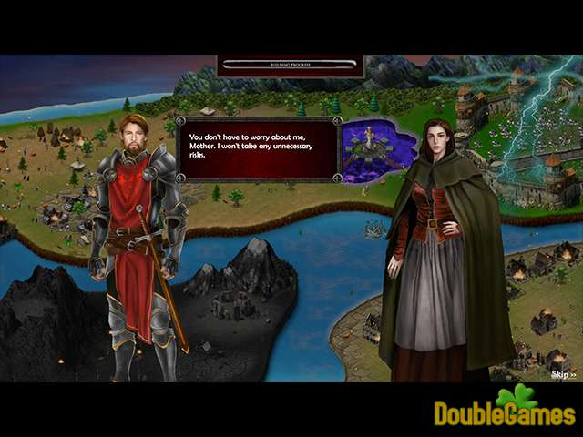 Free Download The Chronicles of King Arthur: Episode 1 - Excalibur Screenshot 2
