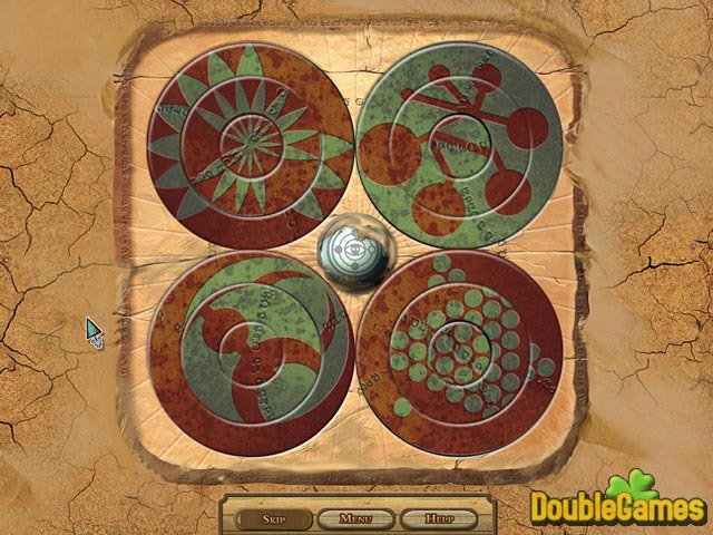 Free Download The Crop Circles Mystery Screenshot 2