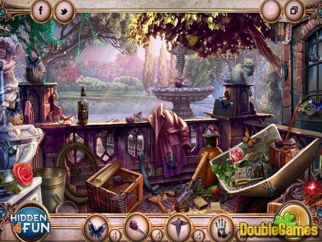 Free Download The Enchanted City Screenshot 2
