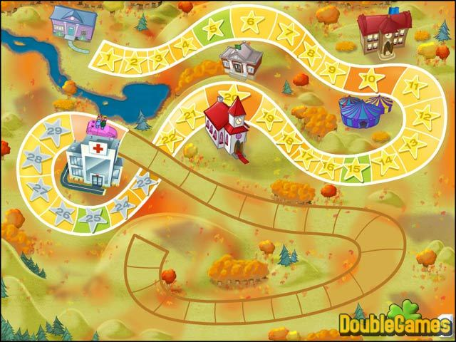 Free Download The Game of LIFE - Path to Success Screenshot 2