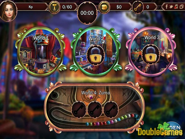 Free Download The Great Circus Screenshot 1