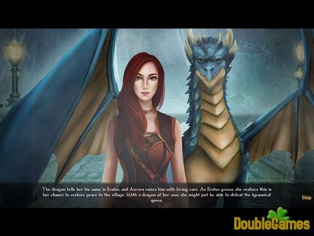 Free Download The Legend of Eratus: Dragonlord Screenshot 2
