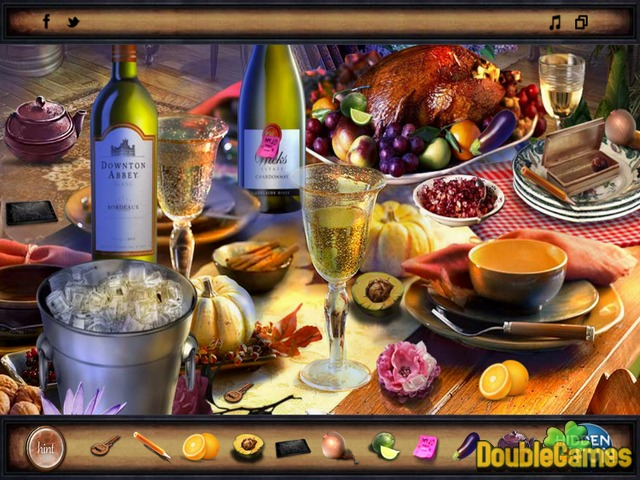 Free Download The Miracle Restaurant Screenshot 3