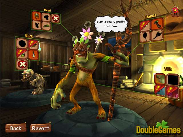 Free Download The Tiny Tale 2 Screenshot 2