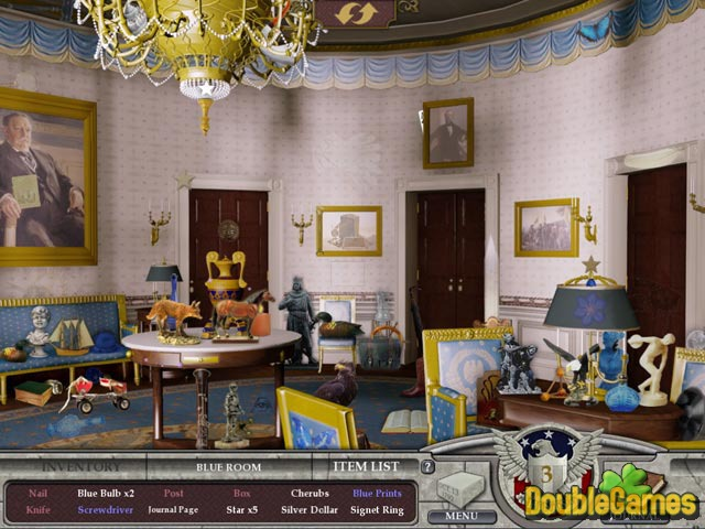 Free Download The White House Screenshot 3